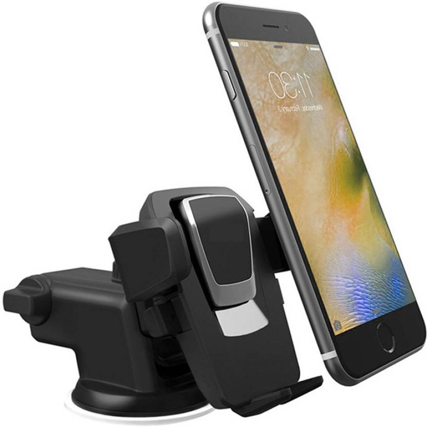Strong Metal Desk Phone Holder Phone Stand Holder 360 Degree Rotation Desk Mobile Phone Holder Stand For Xiaomi Iphone 7 6 6s 5 Mobile Phone Accessories