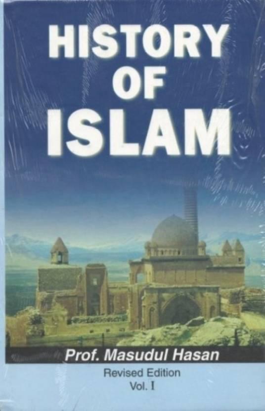 History Of Islam Vol 1: Buy History Of Islam Vol 1 by Prof