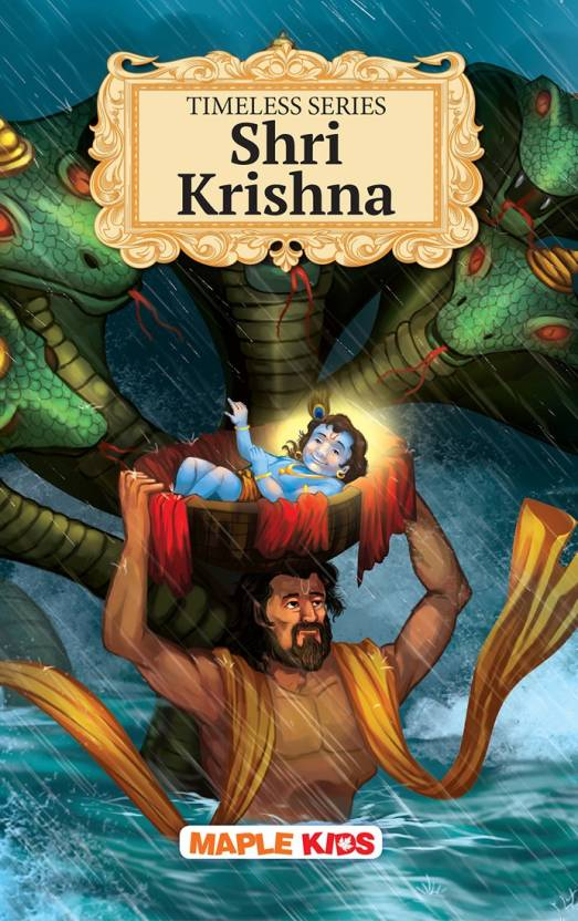Timeless Series Shri Krishna: Buy Timeless Series Shri