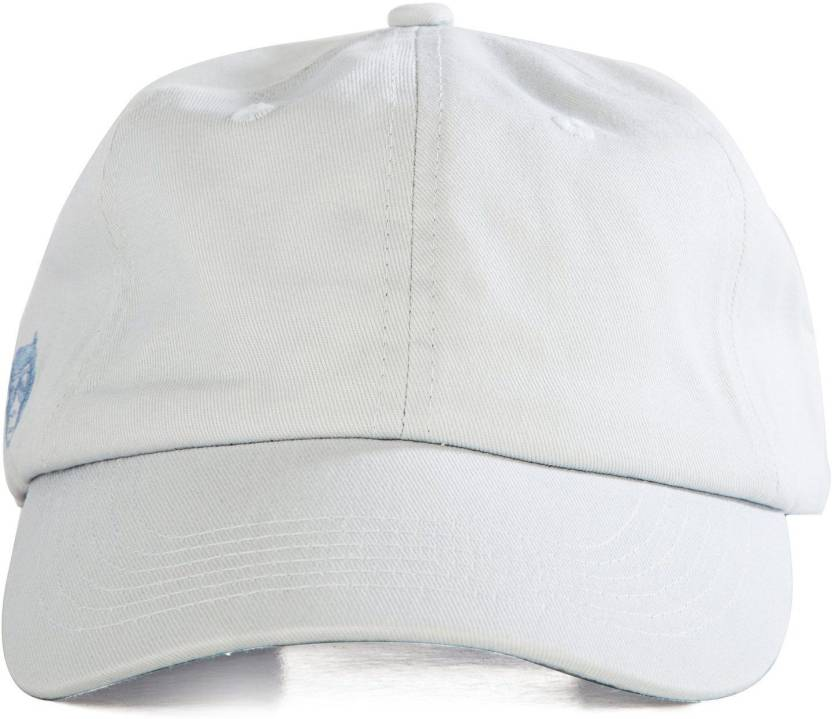 cd69f643712 Urban Monkey Embroidered Dad Cap Cap - Buy Urban Monkey Embroidered Dad Cap  Cap Online at Best Prices in India