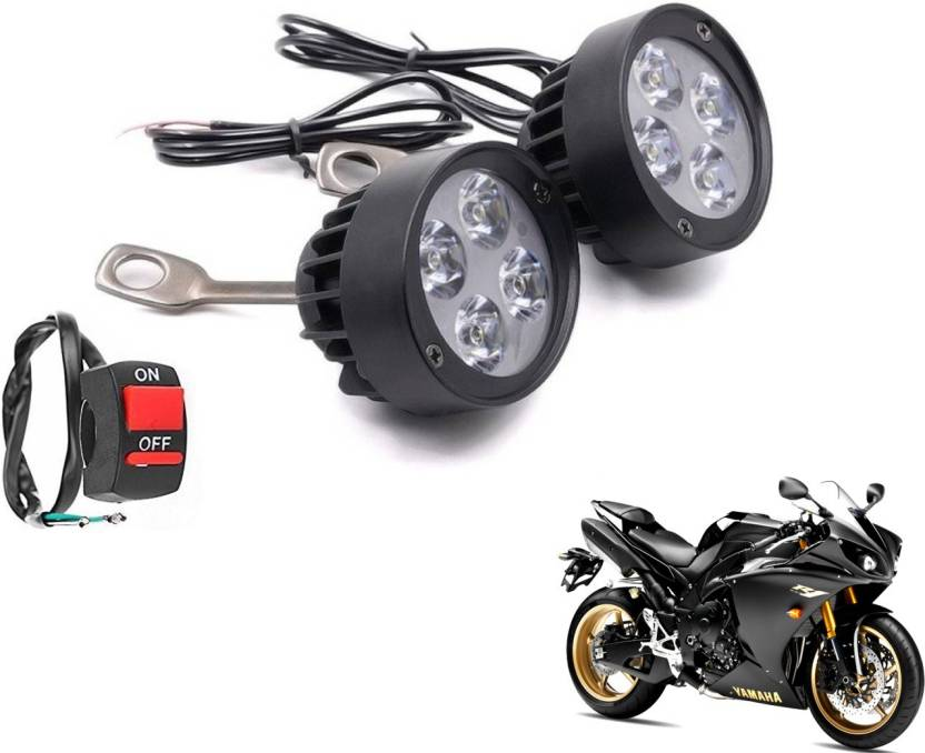 Autyle HID Fog Light For Yamaha YZF R1 Price in India - Buy