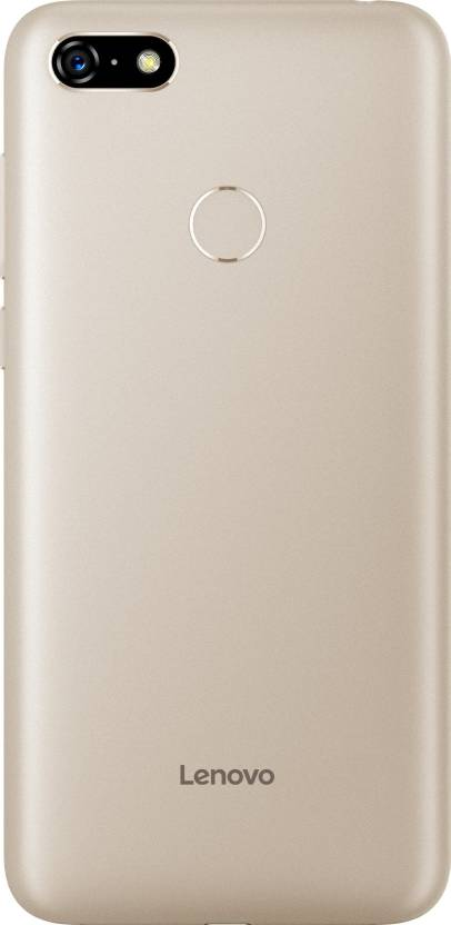 Lenovo A5 (Gold, 16 GB)(2 GB RAM)
