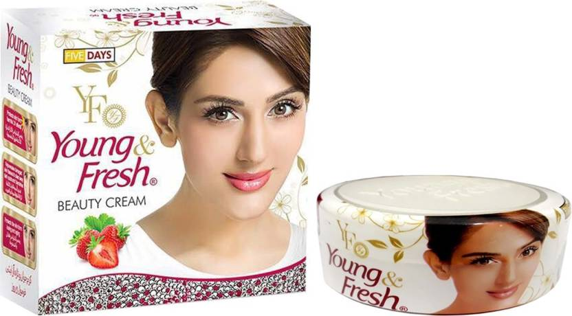 03ab7357067 Young   Fresh Beauty Cream 30g - Price in India