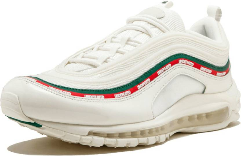 wholesale dealer 7bb30 9373a Air Max 97 Undefeated Running Shoes For Men - Buy Air Max 97 ...