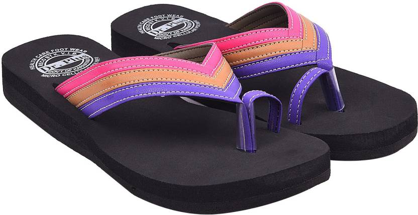 bc8700447710e Dr Plus Women s MCR MCP Diabetic Slippers - Buy Dr Plus Women s MCR MCP  Diabetic Slippers Online at Best Price - Shop Online for Footwears in India  ...