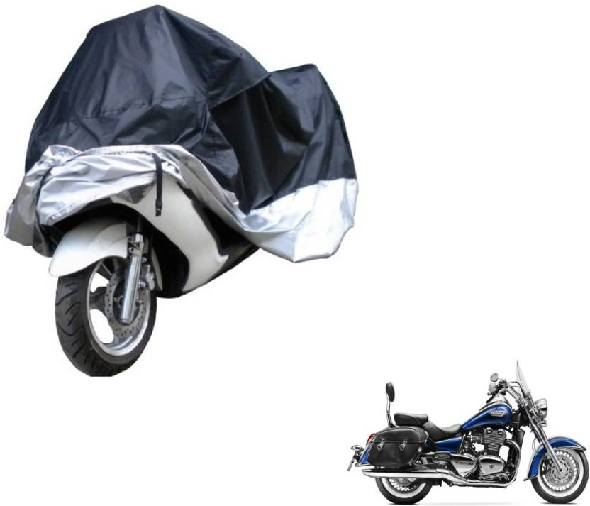 Autyle Two Wheeler Cover For Triumph Price In India Buy Autyle Two