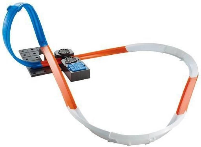 95da6cfef3c3e Hot Wheels Track Builder Super 6-in-1 - Track Builder Super 6-in-1 ...
