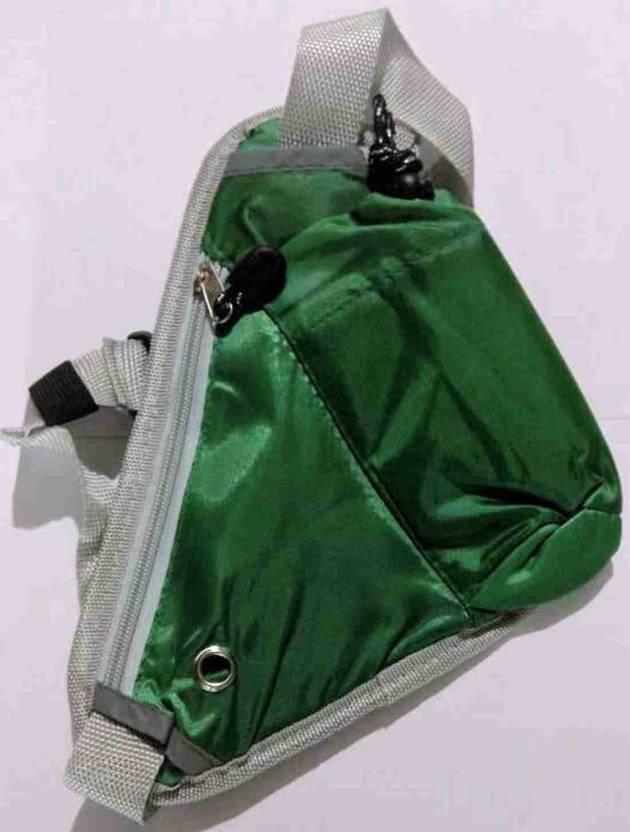 f844f7ceb20f FITGURU Running Belt, Outdoor Waist Packs Bags Unisex Sport Running ...