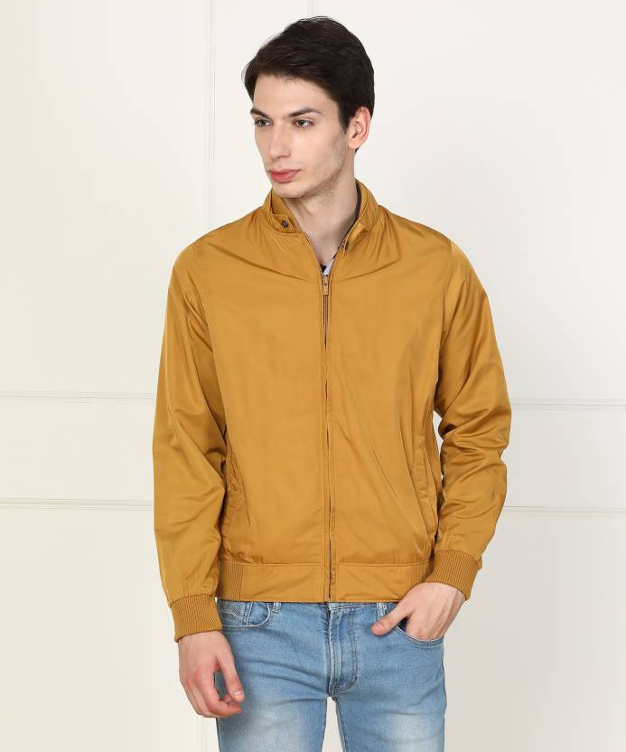Pepe Jeans Full Sleeve Solid Men Jacket - Buy Pepe Jeans Full Sleeve Solid Men  Jacket Online at Best Prices in India  7c13c8ab2