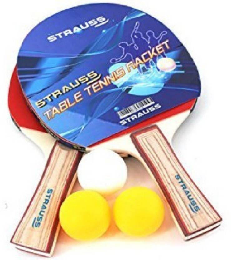 Miraculous Strauss Starter Table Tennis Kit Download Free Architecture Designs Ferenbritishbridgeorg