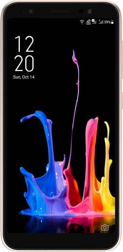 Asus ZenFone Lite L1  Gold, 16   GB  2   GB RAM  Asus Mobiles