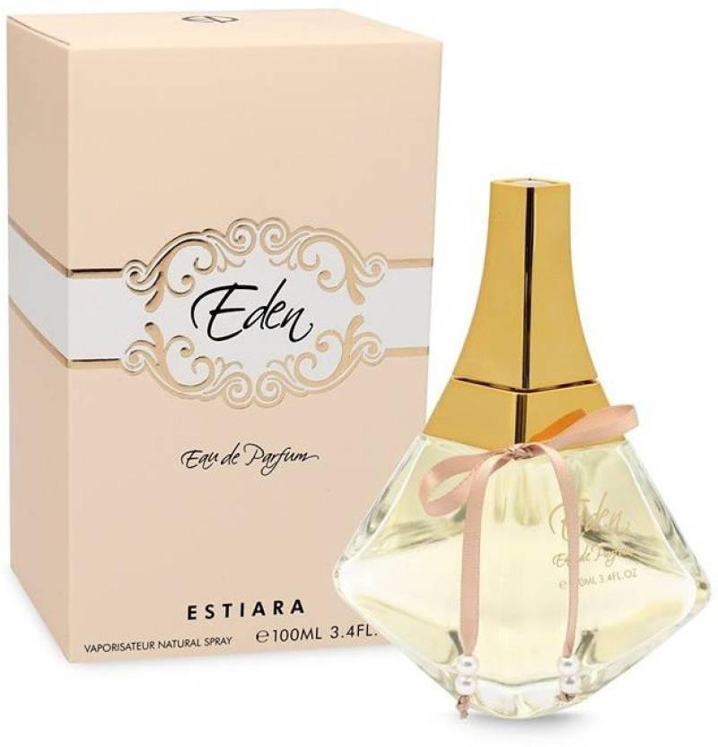 Buy Estiara Eden Eau De Parfum 100 Ml Online In India Flipkartcom