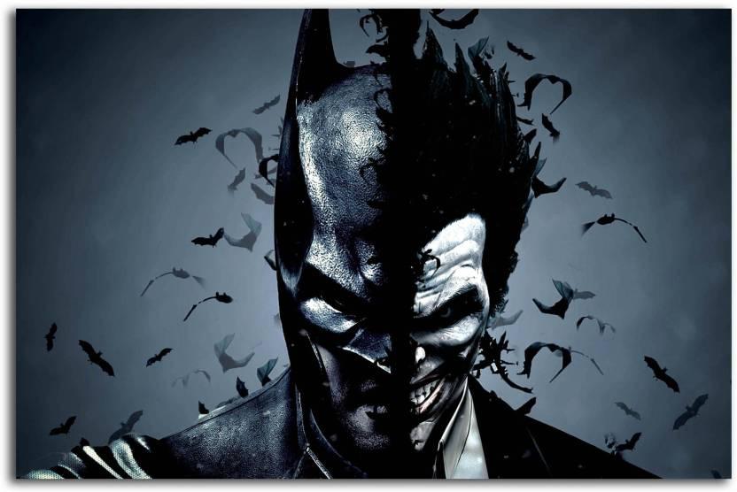 Batman Wall Poster