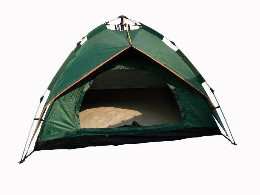 Coleman Automatic 5 minute setup Outdoor Tent - For Picnic C&ing 4 Person (Multicolor)  sc 1 st  Flipkart & Coleman Automatic 5 minute setup Outdoor Tent - For Picnic Camping ...