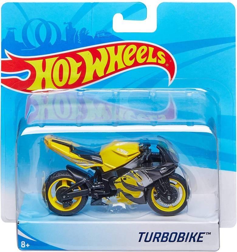 e914724c0af51 Hot Wheels Turbobike, 5-inch Bike - Turbobike, 5-inch Bike . Buy ...