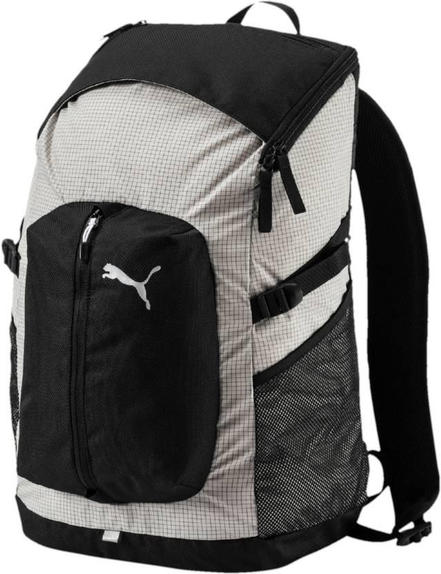 d1eba5ad78a0 Puma Apex Special 30 L Backpack Black - Price in India
