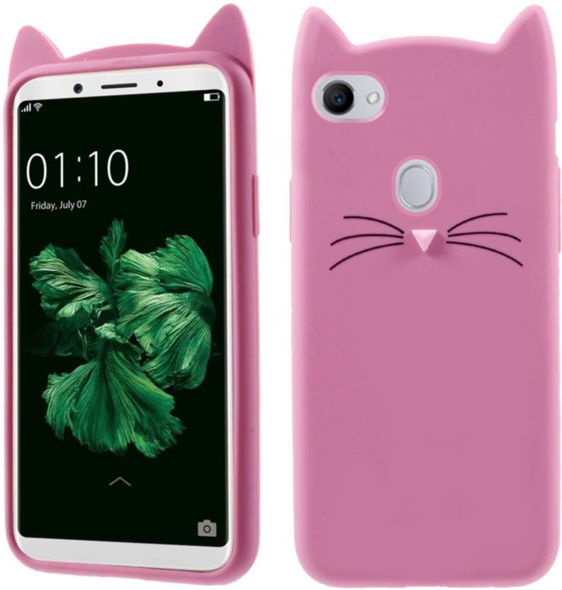quality design 65133 914eb Case Creation Back Cover for Oppo A73 - Case Creation : Flipkart.com