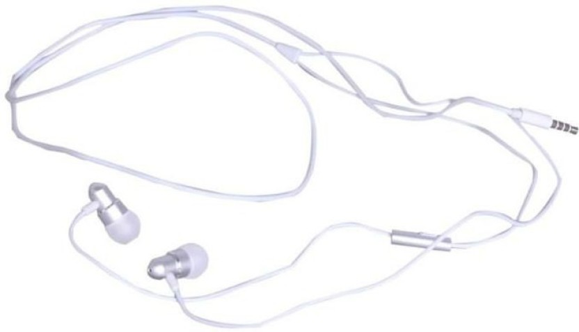 Browse Book Oppo Compatible In Ear Earphones With 3 5 Mm Jack And