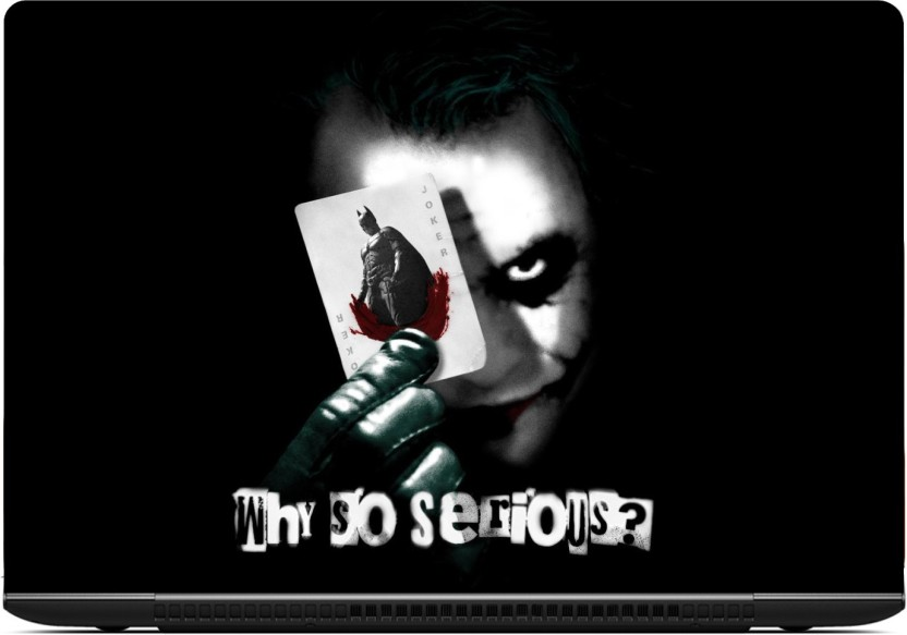 Pre Cut One Inch Bottle Cap Images THE JOKER Free Shipping