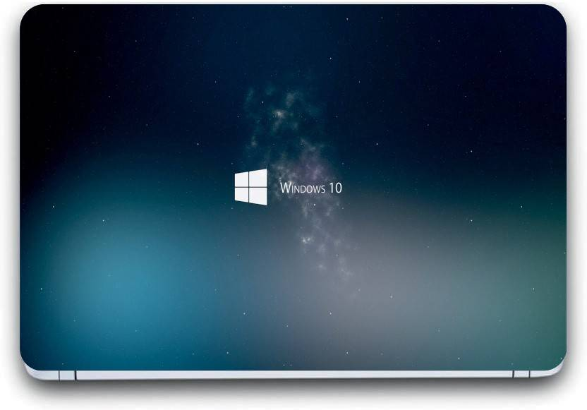 Gallery 83 Window Wallpaper Exclusive High Quality Laptop Decal