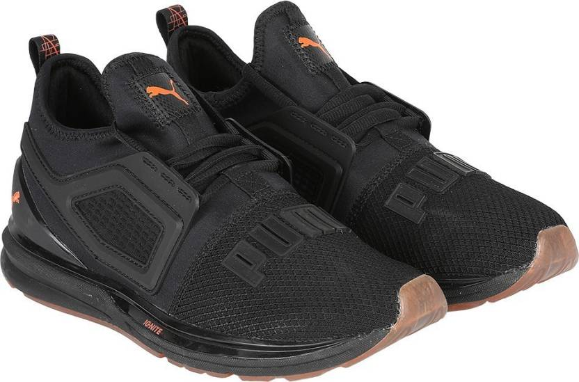 low priced f0324 1c5f2 Puma IGNITE Limitless 2 Unrest Running Shoes For Men - Buy ...