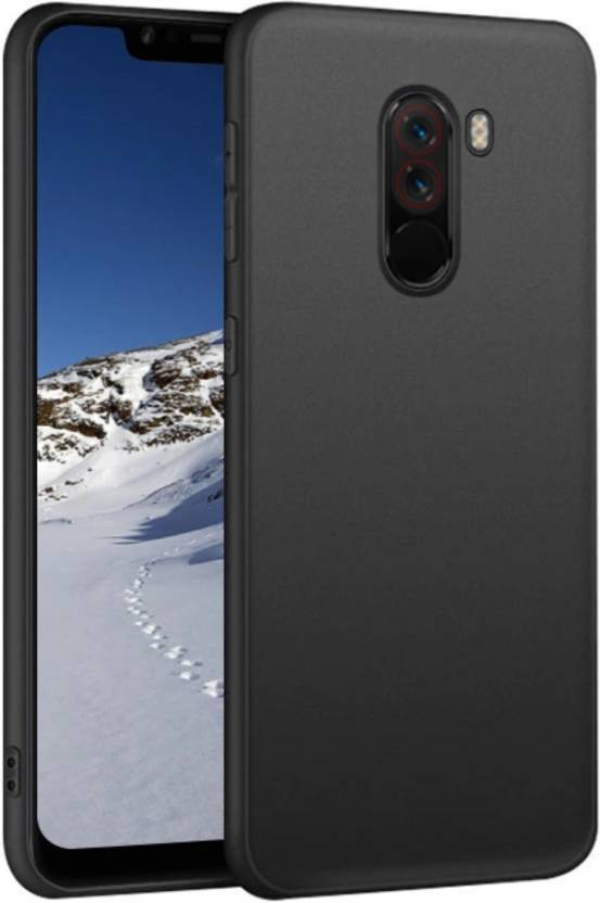 new arrival 417ed 689ac Hydbest Back Cover for POCO F1 - Hydbest : Flipkart.com
