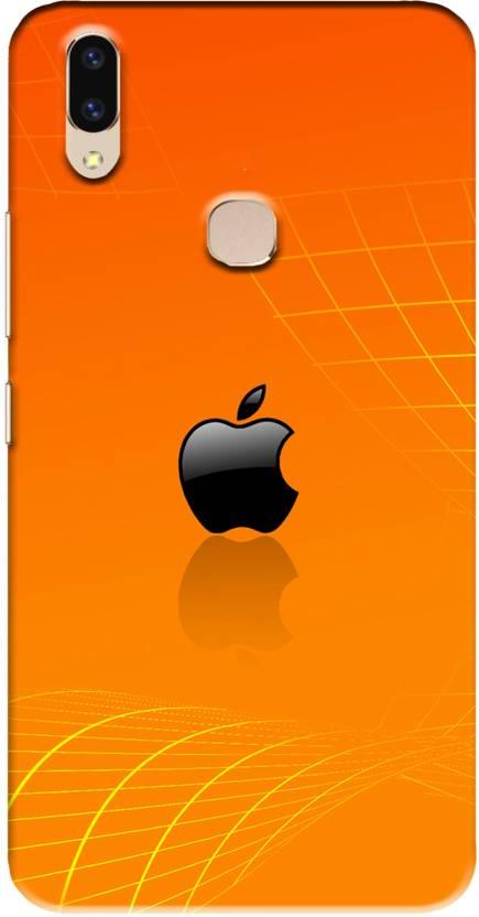 new style f43ce bf2ee PAEDICON Back Cover for Vivo V9 - PAEDICON : Flipkart.com
