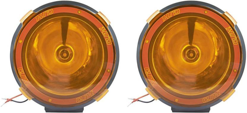 Srlook Hid Fog Lamp Unit For Mahindra Xuv 500 Xylo Jeep Creta