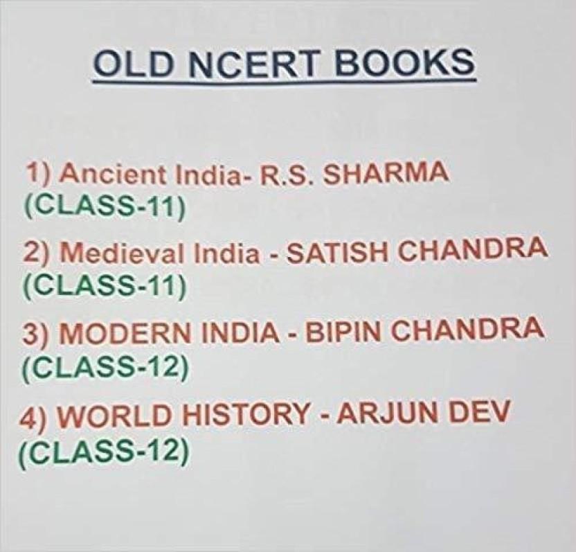 Modern History Ncert Book