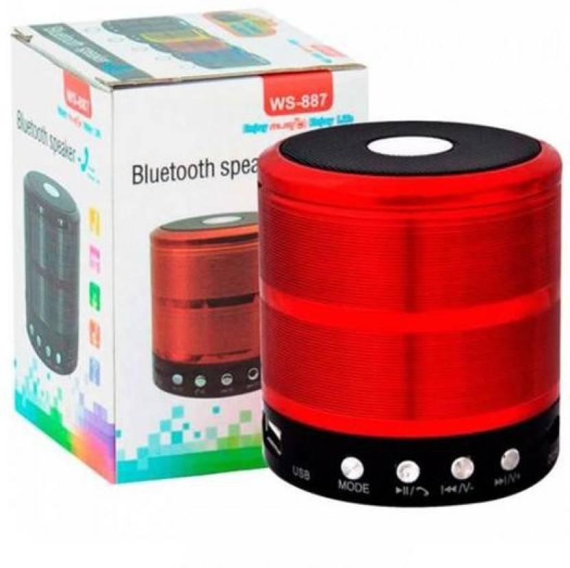Buy B logo MINI SPICKER 34 Bluetooth Speaker Online from Flipkart com