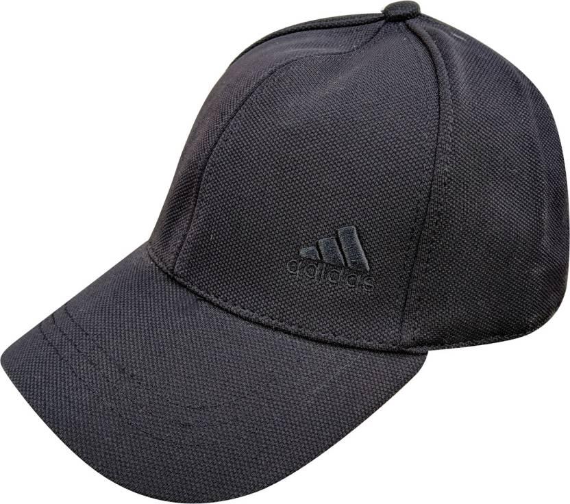 0e4f75a6 ADIDAS Solid FLEXI FIT Cap - Buy ADIDAS Solid FLEXI FIT Cap Online at Best  Prices in India | Flipkart.com