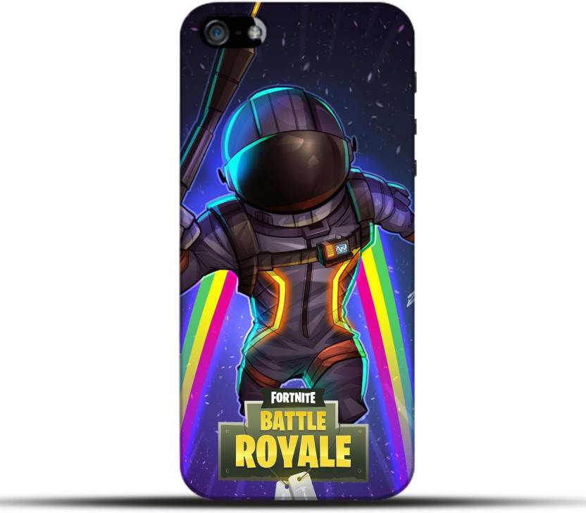 pretty nice 73df9 286de Pikkme Back Cover for Fortnite Battle Royale Apple Iphone 6 / 6s ...