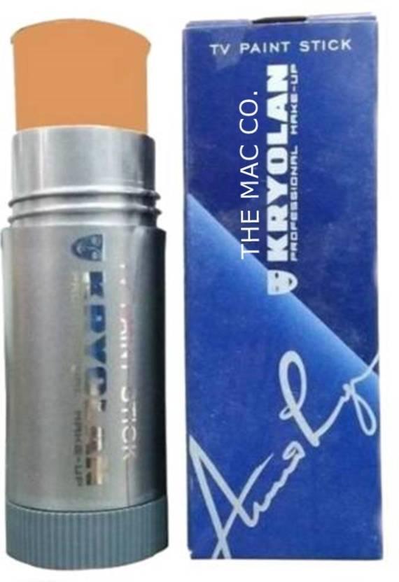 THE MAC CO  TV Paint Stick Concealer (FS 28) Concealer