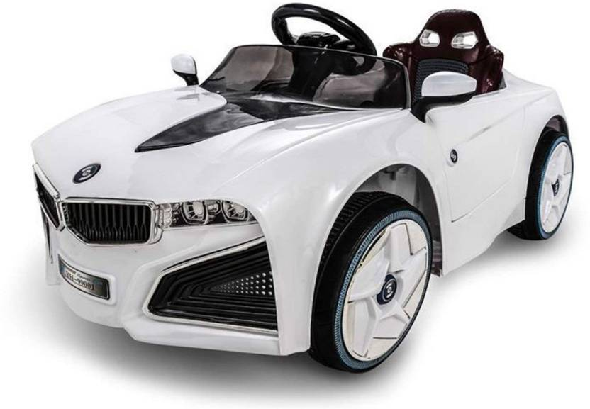 Starsky Car Battery Operated Ride On Price In India Buy Starsky
