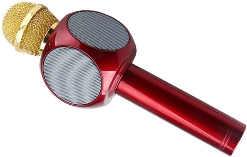 MSEE High Quality Sound WS-1816 Original Wireless Handheld Bluetooth