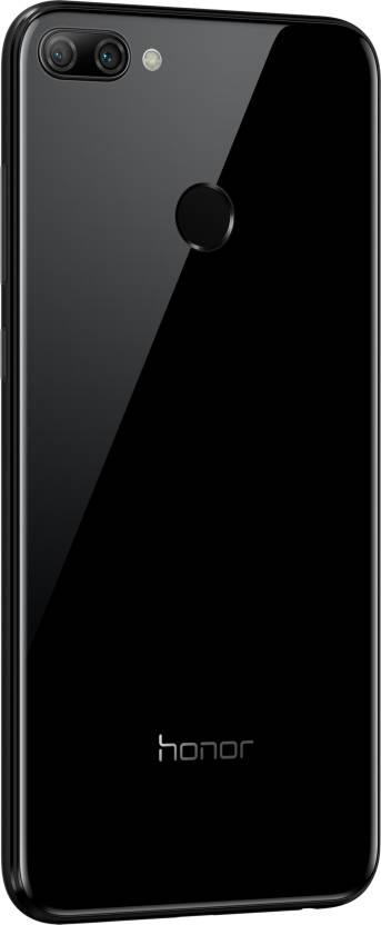 Honor 9N (Midnight Black, 64 GB)(4 GB RAM)