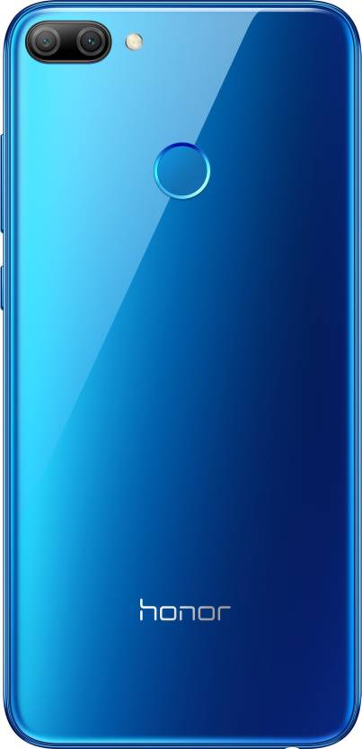Honor 9N (Sapphire Blue, 64 GB)(4 GB RAM)