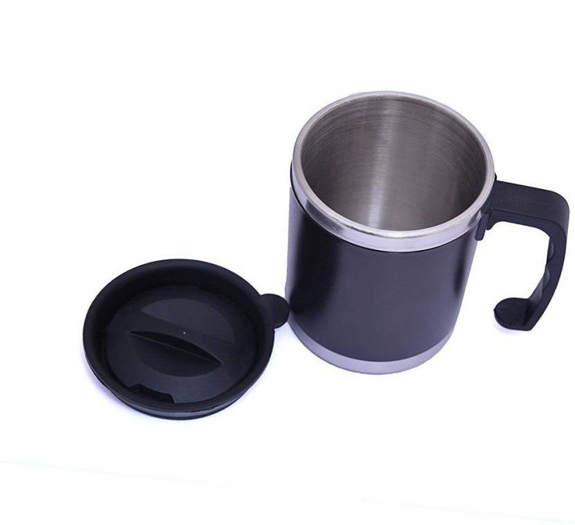 LIFEMUSIC the unique stainless steel insulated Coffee, tea