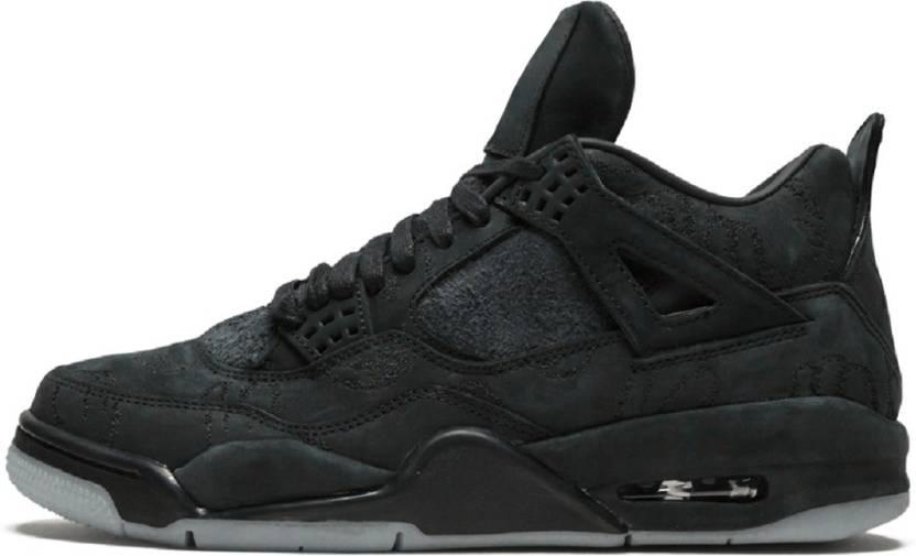 b015e88420c103 Air Jordan 4 Retro Kaws Running Shoes For Men - Buy Air Jordan 4 ...