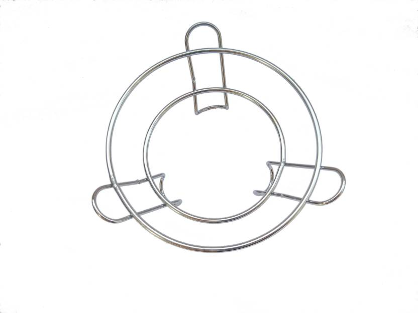 Rbs Embroidery Cooker Round Hot Pot Stand Matte Trivet Price In