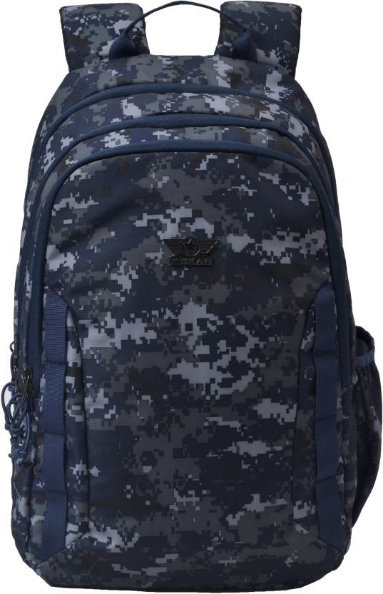 F Gear Raider Marpet Navy Digital camo 30 L Backpack Marpat - Price ... 329b2c6b0