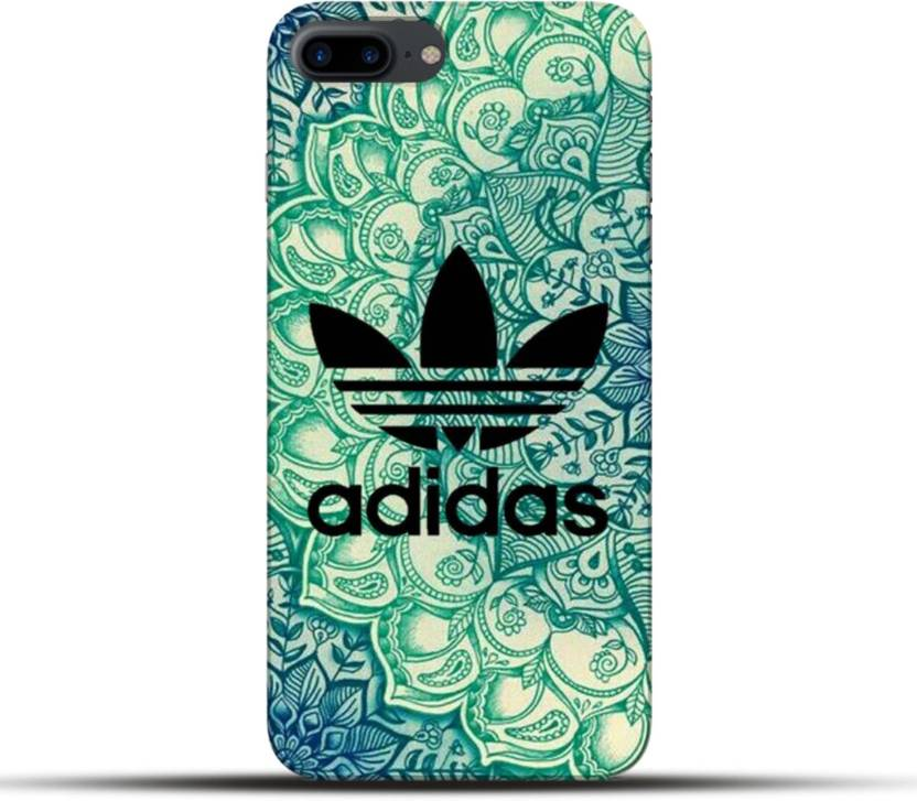 nuovo di zecca 922a1 d4814 Pikkme Back Cover for Adidas Brand Logo Apple Iphone 7 plus ...