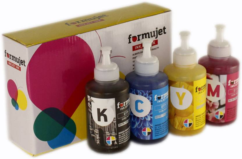 Formujet Sublimation Ink DTP SUB for Epson Printer L100