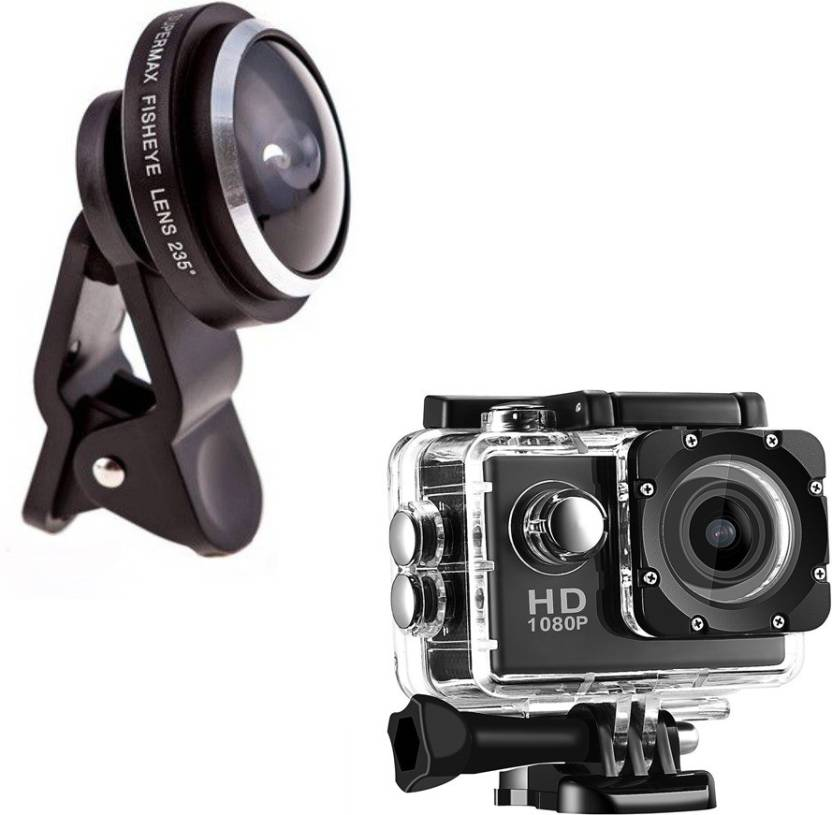 Raptas Mobile Phone Lens Accessory Combo for Mobile Price in