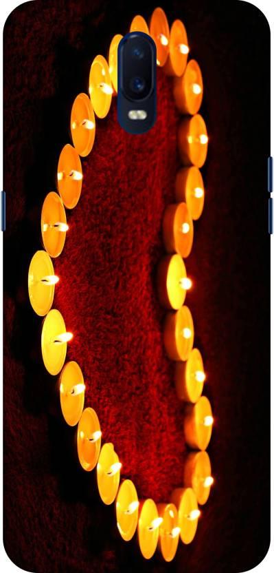 Gali Bazar O55 Oppo R17 Mobile Skin Price in India - Buy