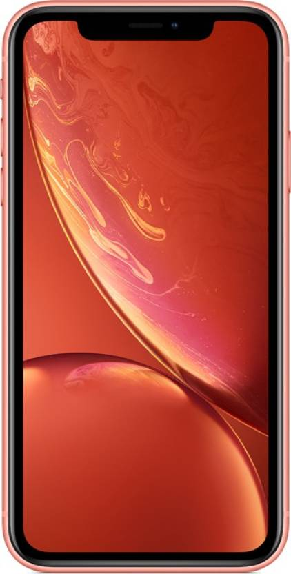 Apple iPhone XR (Coral, 64 GB) Online at Best Price Only On