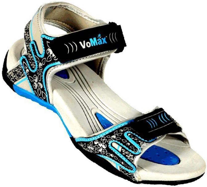 49737a7a8d4d Vo Max Women Sky Blue Sports Sandals - Buy Vo Max Women Sky Blue Sports  Sandals Online at Best Price - Shop Online for Footwears in India