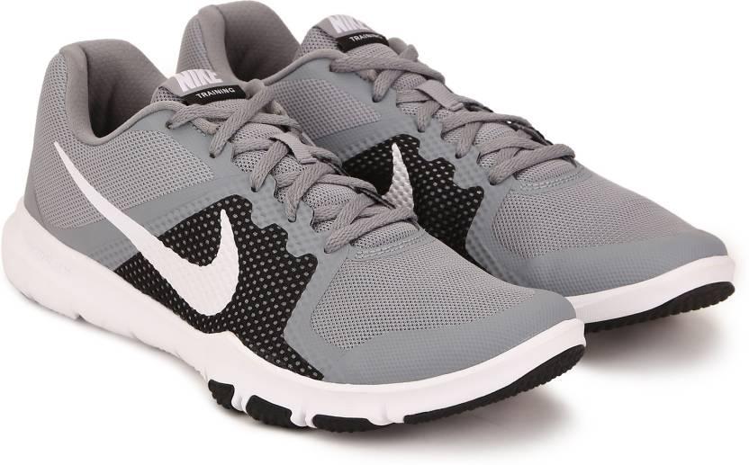 5a46ddef8379 Nike NIKE FLEX CONTROL Training   Gym Shoes For Men - Buy Nike NIKE ...