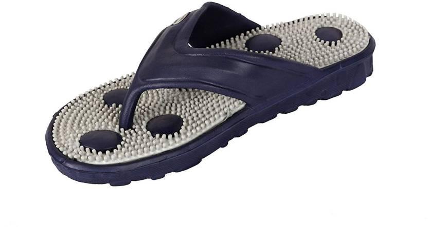 361236e33d77b3 Falcon18 Reflexology Sandals