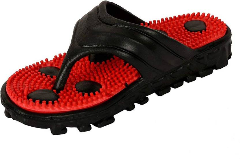 cab69ec5dc3 Falcon18 Reflexology Sandals